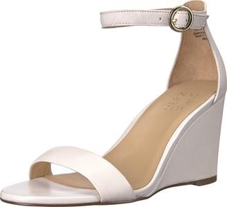 Naturalizer Women's Kierra Wedge Sandal