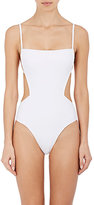 Chromat Women's Skim One-Piece Swimsuit