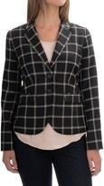Pendleton Alameda Wool Jacket - Slim Fit (For Women)