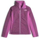 The North Face 'Arcata' Fleece Jacket (Big Girls)
