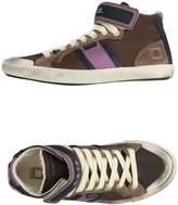 D.A.T.E High-tops & sneakers - Item 11235153