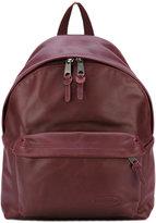 Eastpak zipped backpack