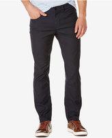 Perry Ellis Men's Big & Tall Stretch Novelty Jeans