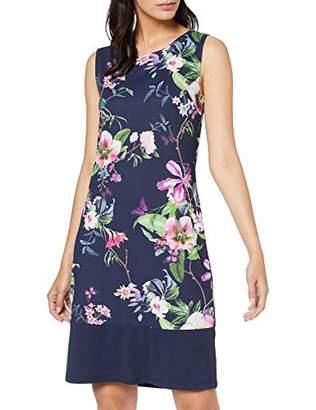 Betty Barclay Women's 3942/2957 Dress,14 (Size: )