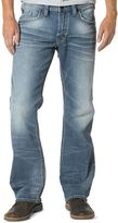 Silver Jeans Men's Zac Relaxed Straight Jeans
