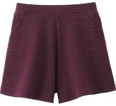 Uniqlo Girls Easy Flare Shorts