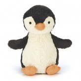 Jellycat Medium Peanut Penguin