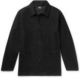 orSlow Cotton-Blend Jacket