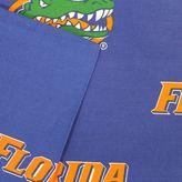 Florida Gators Printed Sheet Set - King