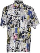 Marc by Marc Jacobs Shirts - Item 38637489
