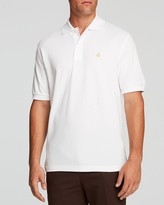 Brooks Brothers Piqué Slim Fit Polo