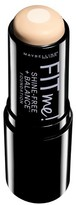 Maybelline FIT ME® Shine-Free + Balance Foundation