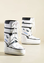 Cut From the Same Hoth Boot in Stormtrooper in 42/44