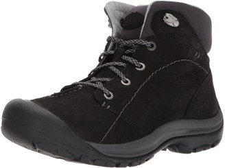 Keen Women's Kaci Winter Mid Waterproof Hiking Boots