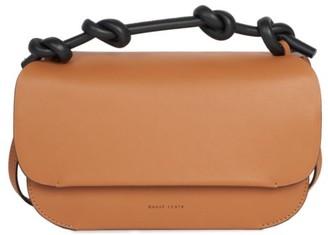 Danse Lente Lea Leather Crossbody Bag