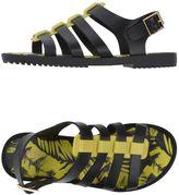 Jason Wu MELISSA + Sandals