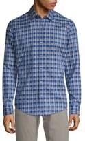 Robbie Flannel Shirt