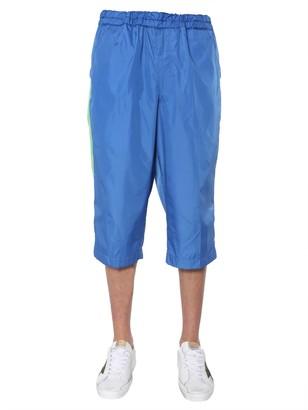 Comme Des Garçons Shirt Boy Comme des Garcons Shirt Boy Shorts With Side Bands