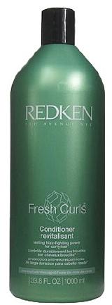 Redken Fresh Curls Conditioner 33.8 oz