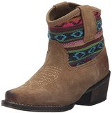 Roper Kids' Beccy Bright Western Boot