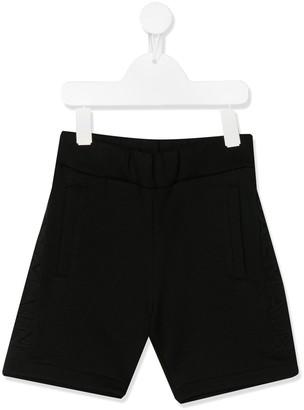 Balmain Kids Tailored Shorts