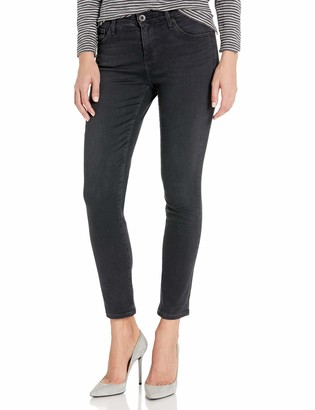 AG Jeans Women's Prima MID-Rise Cigarette Leg Skinny FIT Crop Jean