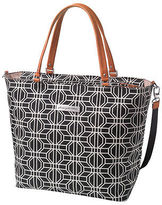 Petunia Pickle Bottom NEW Altogether Constellation Tote