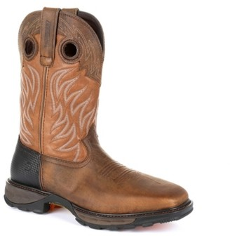 Durango Maverick XP Steel Toe Work Boot