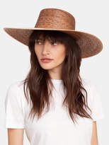LACK OF COLOR Palma Wide Boater Hat