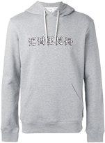 Soulland Xiong hoodie - men - Cotton - M
