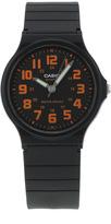Casio MQ-71-4BEF Watch Black