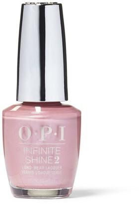 Opi Infinite Shine Infinite Shine Aphrodite's Pink Nightie