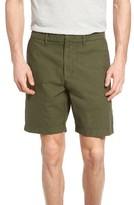 Nordstrom Men's Washed Shorts