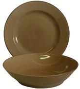 Tag Jeans Tag Sonoma Ironstone Ceramic Dinnerware Serving Bowl & Platter Set