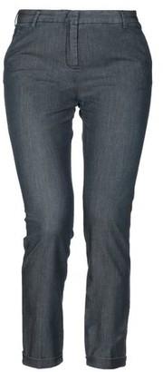 Heavy Project Denim pants