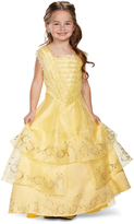 Disguise Disney Princess Belle Deluxe Dress-Up Outfit - Toddler & Girls