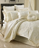 Thumbnail for your product : J Queen New York Marquis Queen 4-Pc. Comforter Set Bedding