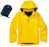 Ralph Lauren Packable Raincoat