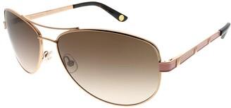 Juicy Couture womens JU 555/F/S Sunglasses