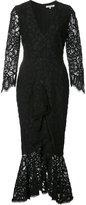 Alexis Nadege dress - women - Cotton/Nylon/Rayon - S