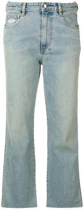 Simon Miller Largo cropped jeans