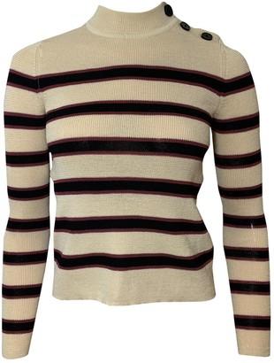 Etoile Isabel Marant Beige Knitwear for Women