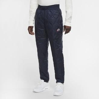 Nike Men's Winterized Pants Sportswear Heritage