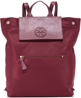 Tory Burch Ella Packable Backpack