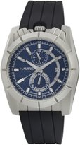 Haurex Italy Men's 3A358UBB Android Chronograph Watch