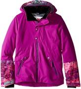 Obermeyer Kenzie Jacket Girl's Coat