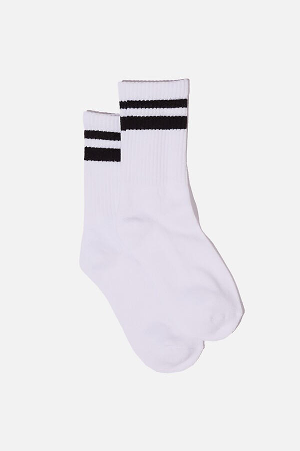 Thumbnail for your product : Rubi Club House Crew Sock