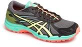 Asics 'GEL-Fujiracer 3' Trail Running Shoe (Women)