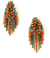 Elizabeth Cole Bonnie Earrings 6357280965