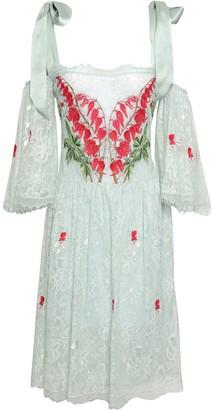 Temperley London Knee-length dresses
